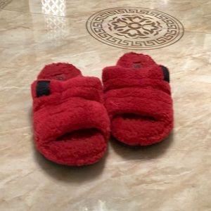 UGG Slippers Size 10 Women